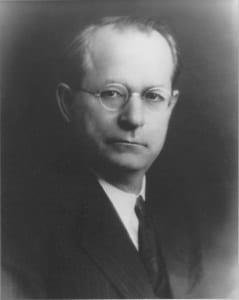 W.L Foxworth